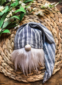Fresh Linens Farmhouse Gnome