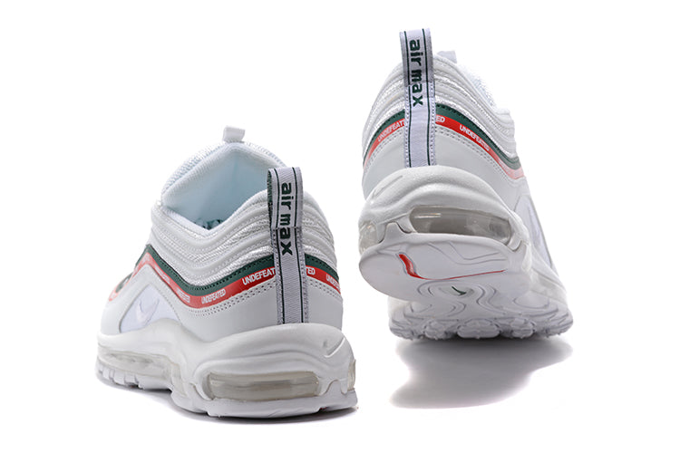 AIR MAX 97 OG UNDEFEATED WHITE – FIT in