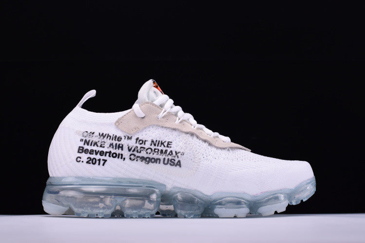 0dcd5a5132d11 THE 10- Nike Air Vapormax FK Off White – FIT in Sneakers