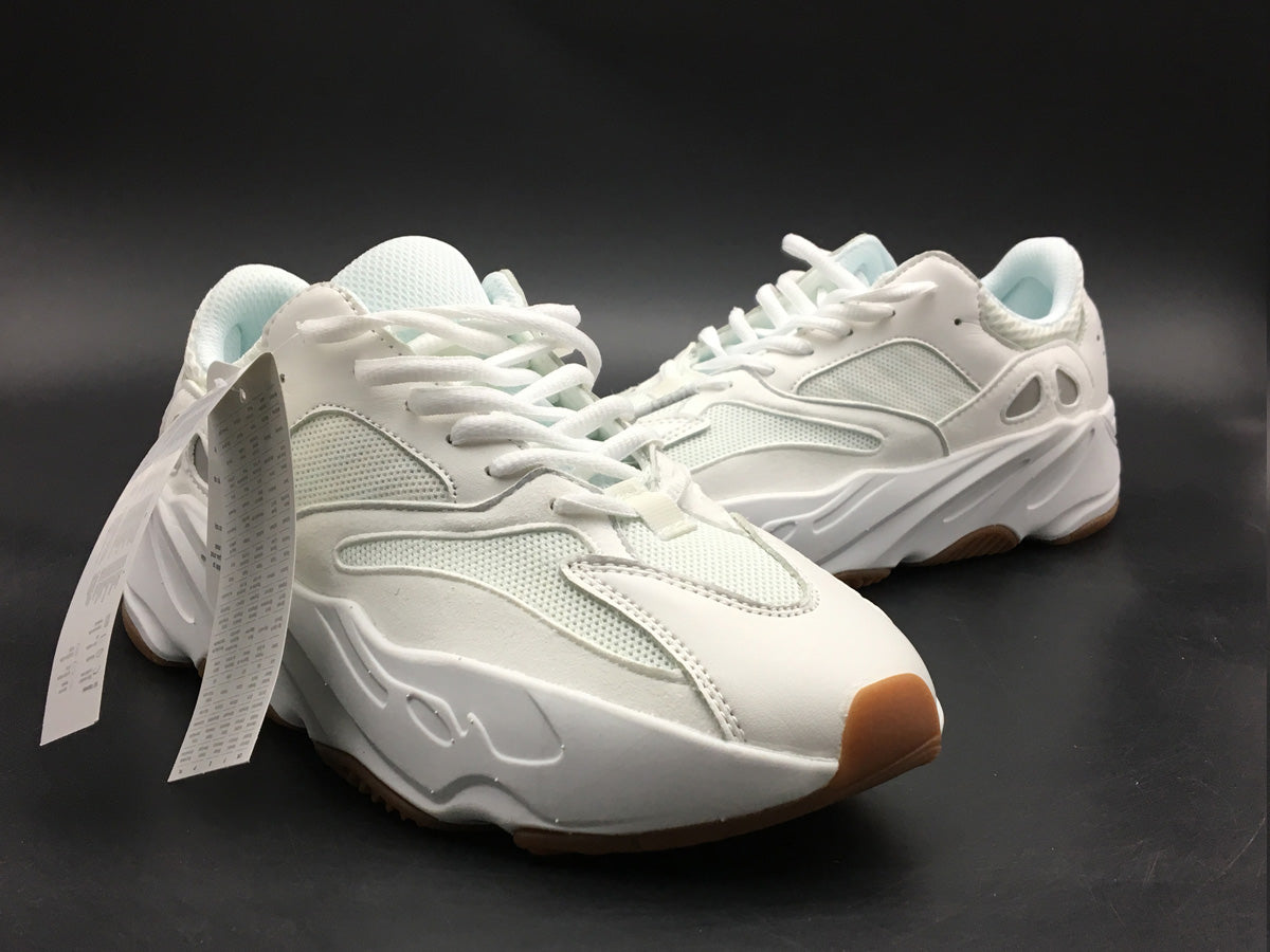 e9880f7d341 Yeezy Wave Runner 700 White – FIT in Sneakers