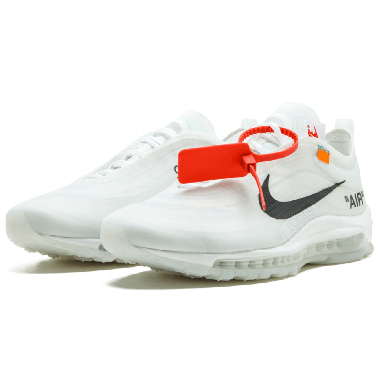 Air Max 97 Off-White – FIT in Sneakers