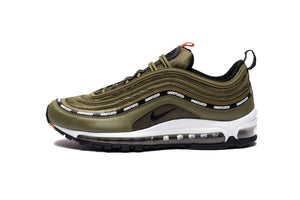 AIR MAX 97 OG UNDEFEATED OLIVE – FIT in Sneakers