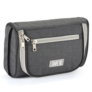 Toiletry Bag-Black