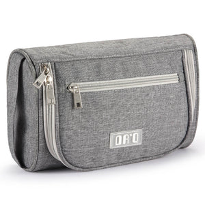 Toiletry Bag-Grey