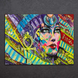 Ancient Egypt 1 Piece Canvas