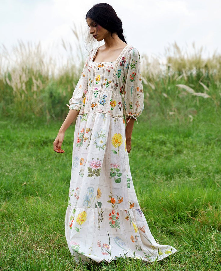 Alysa Maxi Dress