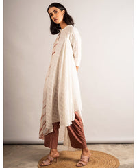 Asymmetric Tunic Set