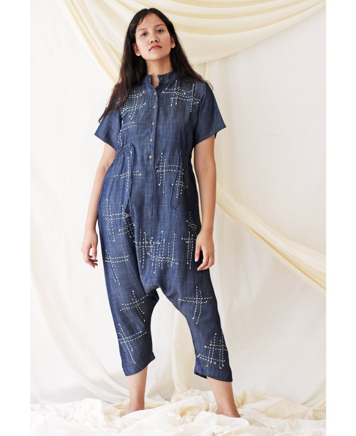 August Jumpsuit