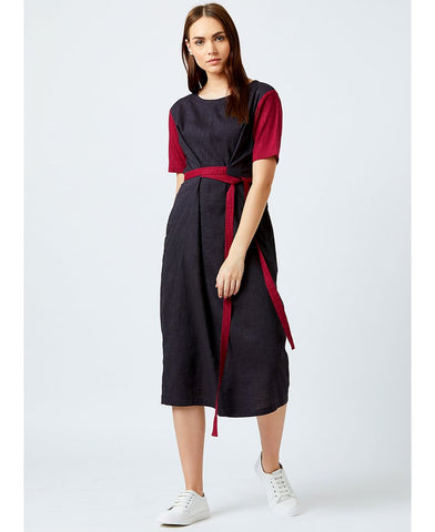 Sue Knotted Dress