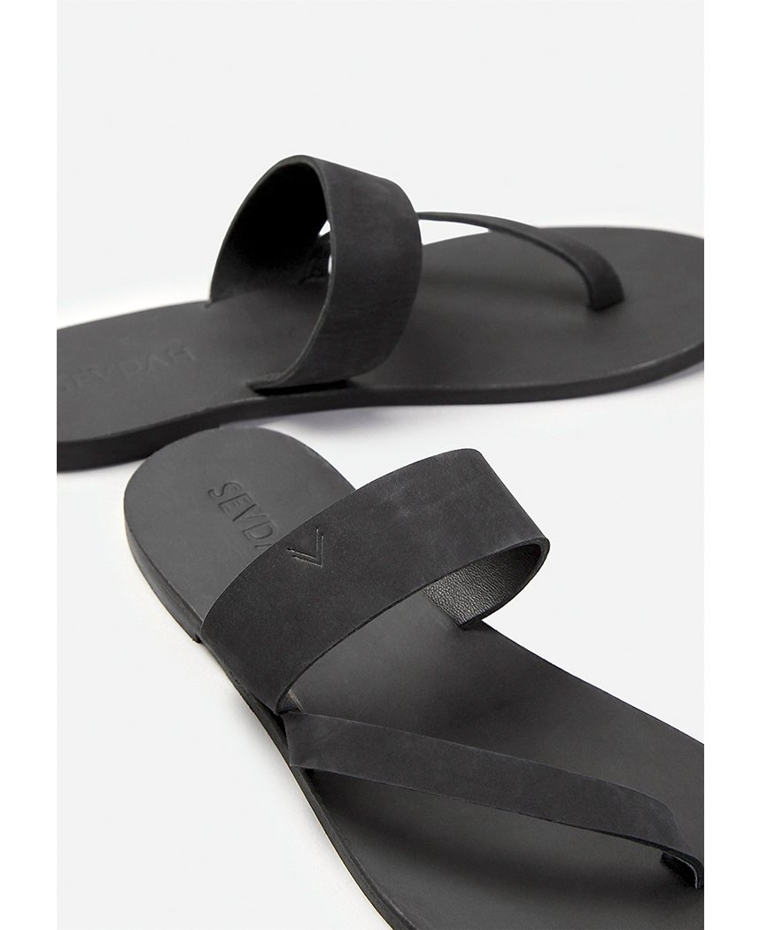Faye Contemporary Slippers