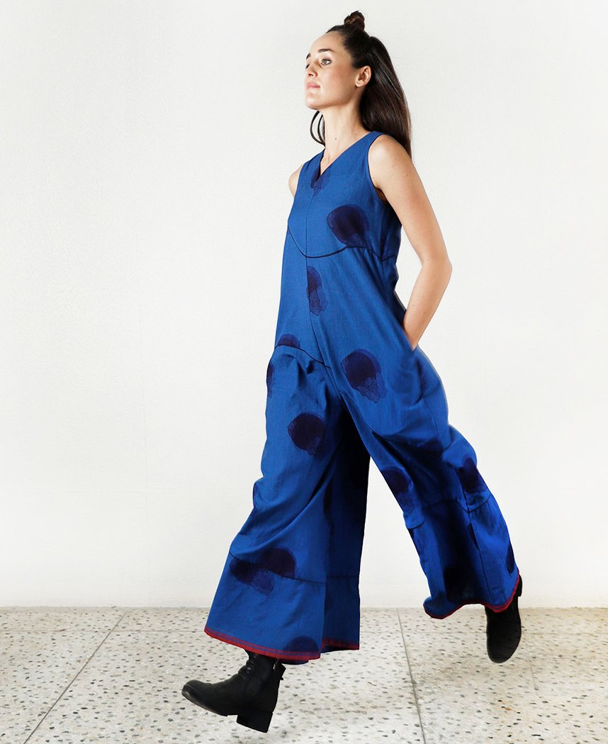 Fluid Forever Jumpsuit