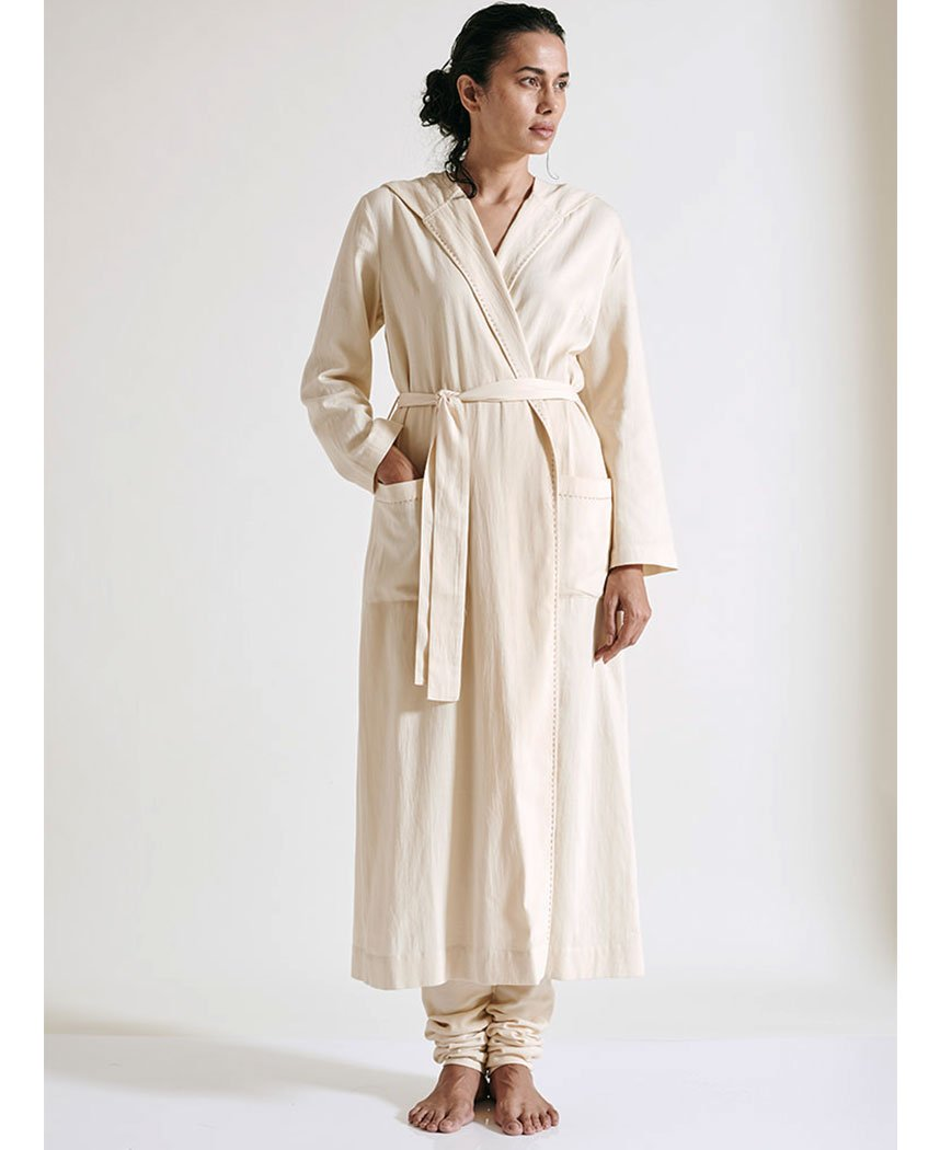 Guna Bathrobe