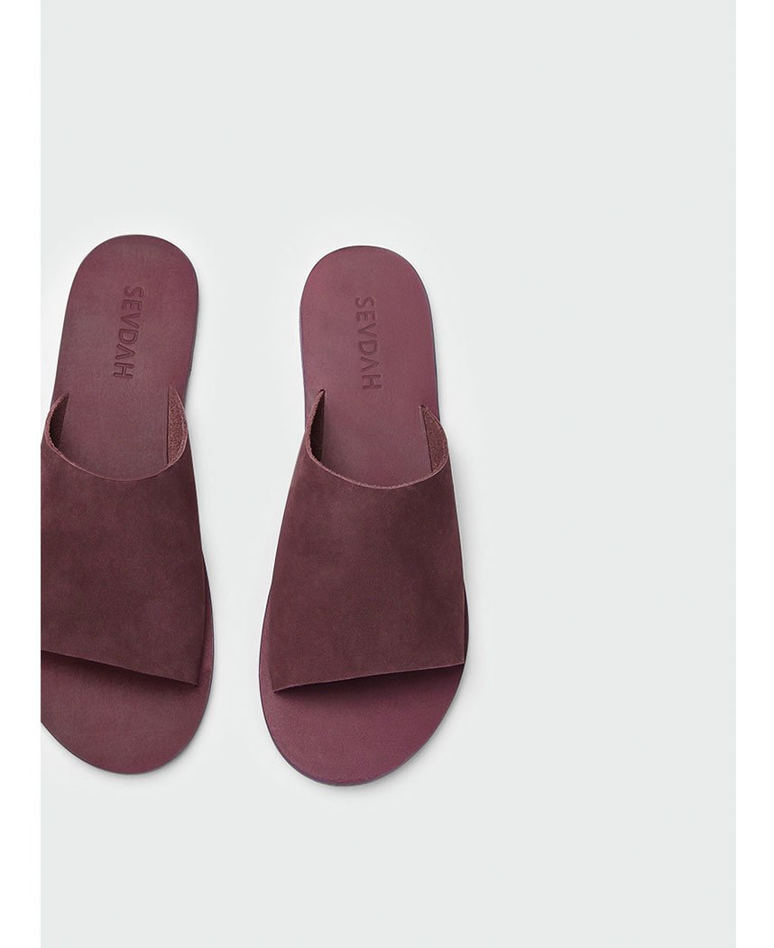 Hope Single Strap Slippers