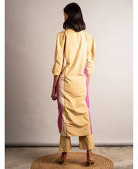 Mellow Yellow Tunic