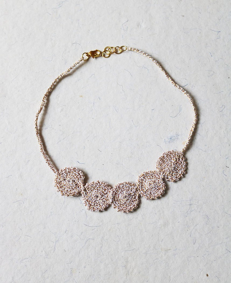 Dawn Choker Necklace