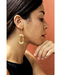 Muskan Earrings