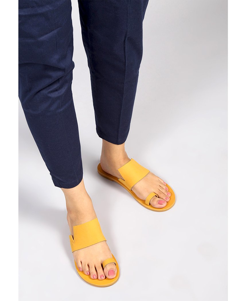 Nico Slippers