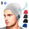 Sport Smart Hat Bluetooth Wireless Headset - 9 Colors