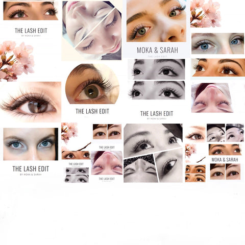 best eyelash extension training course