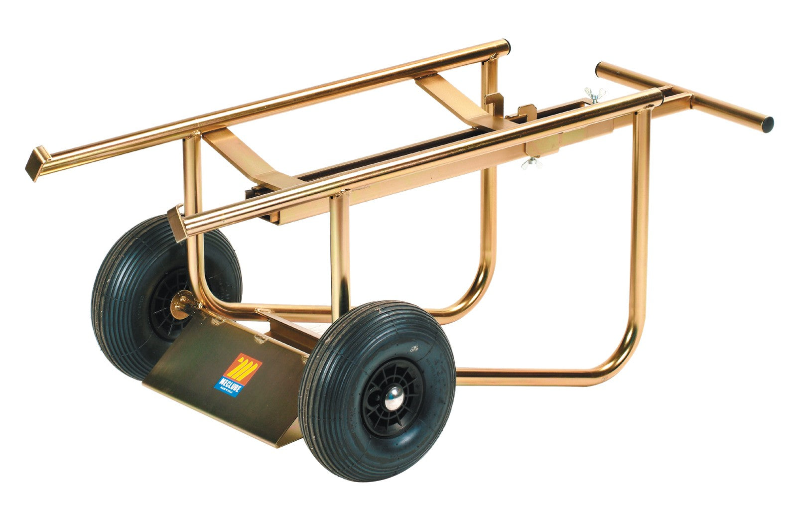 030-1407-000 - Special trolley for 180-220 l barrels
