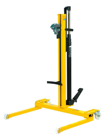 030-1408-000 - Hydraulic lift trolley for 180-220 l vaten