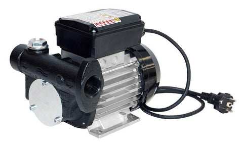 091-5096-060 - Electric pump for diesel fuel transfer 115V-60Hz 60 l/min