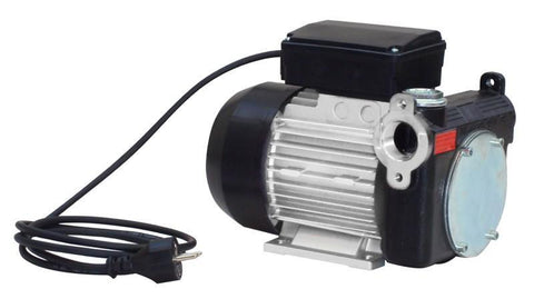 091-5100-100 - Electric pump for diesel fuel transfer 230V-50Hz 100 l/min
