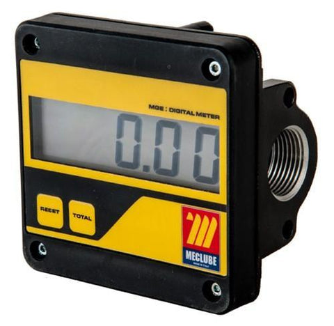 092-5130-000 - Digital flow meter MGE-110 min-max flow rate 5-110 l/min