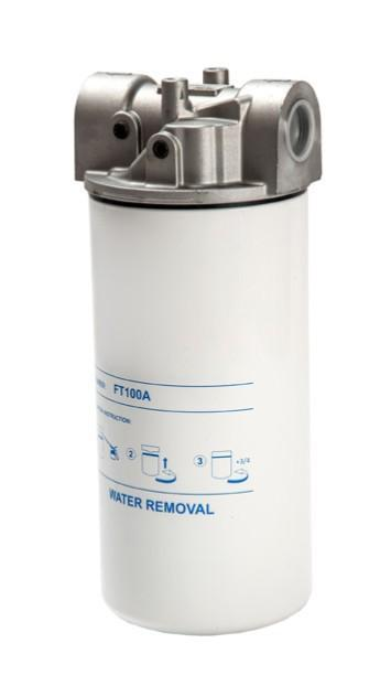 094-5240-000 - water separating delivery filter for diesel fuel 60l/min