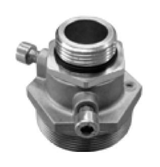 095-5280-609 - Quick coupling for pump fixing M1 - M2