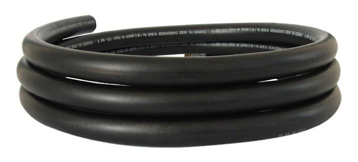 908-0516-040 - Antistatic rubber hose 10 bar for diesel fuel 4 m