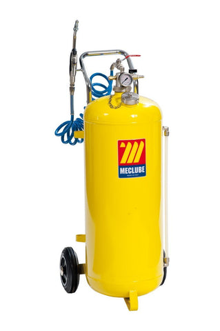 027-1310-000 - 50 l pneumatic oil dispenser