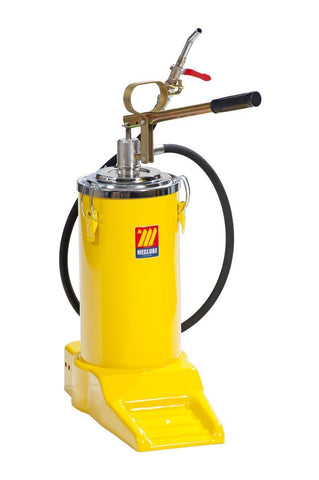 027-1320-000 - 16 l manual oil dispenser