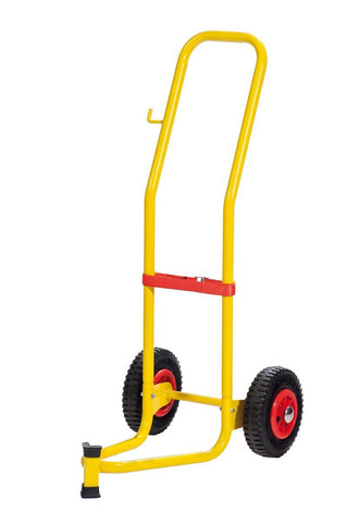 030-1393-000 - Trolley for 16-30 Kg drums