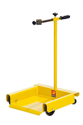 030-1395-000 - Trolley for 50-60 Kg drums