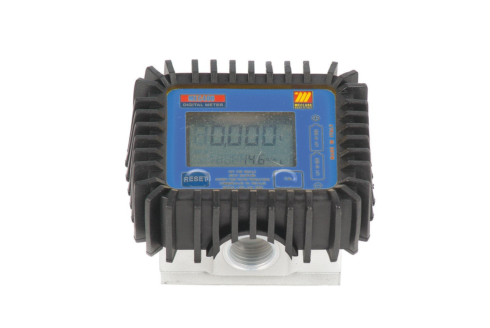 024-1238-000 - Digital flow meter for anti-freeze and windscreen liquid