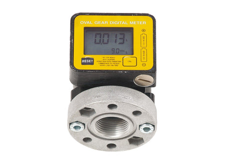 024-1251-000 - Oil digital flow meter high delivery 60 l/min