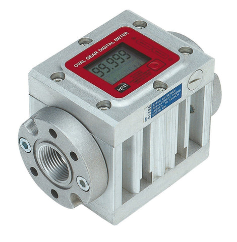 024-1252-000 - Oil digital flow meter high delivery 150 l/min