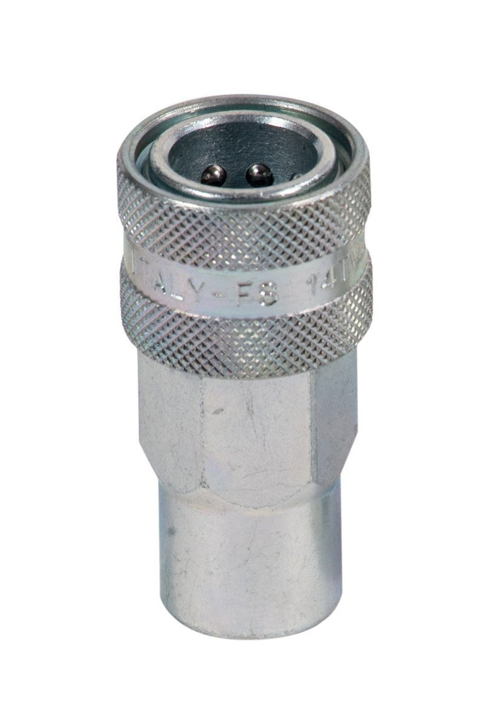 F96-0500-002 - Quick connect coupling female 1/4""
