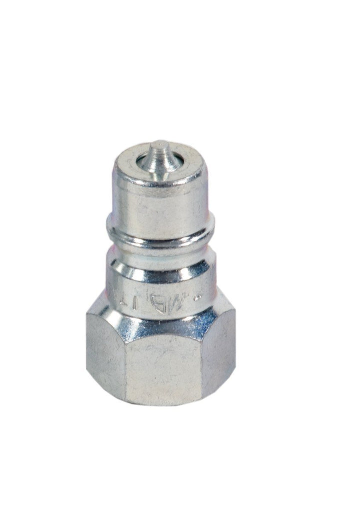 F96-0502-002 - Quick connect coupling male 1/4""