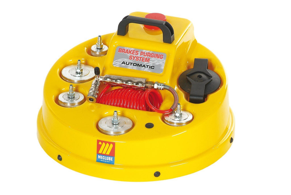 081-1795-000 - Electric brake bleeder 12V (0.192 kW) ABS with 5 screw