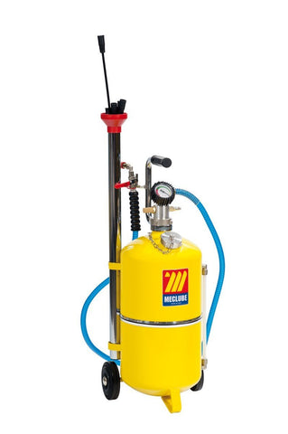 040-1418-000 - air-operated exhausted oil aspirator 24 l