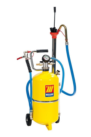 040-1420-000 - air-operated exhausted oil aspirator 24 l