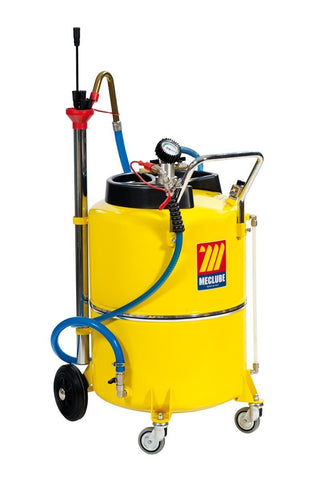 040-1428-000 - air-operated exhausted oil aspirator 120 l