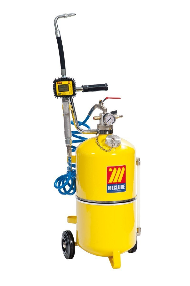 027-1306-000 - 24 l pneumatic oil dispenser