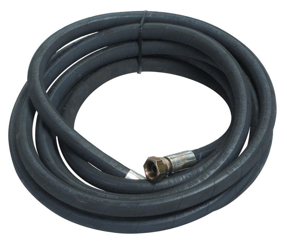 906-0404-180 - hoses for hose reels for oil and similar 160 bar 18m