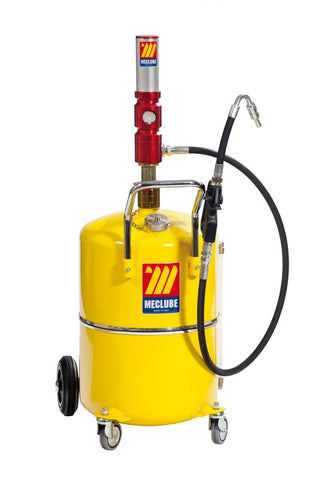 027-1315-000 - 65 l pneumatic oil dispenser