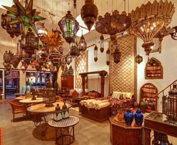 Mosaik Moroccan Interiors Is Based In The City Of Los Angeles And Started  Back In 1999. We Personally Hand Pick Authentic One Of A Kind Moroccan  Furniture, ...