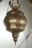 Moroccan Moorish Hanging Chandelier