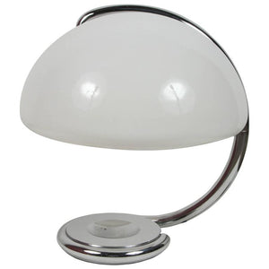 "Martinelli Luce ""Serpente"" Table Lamp"